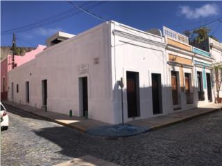 201 Calle San Sebastian Esq. Cruz