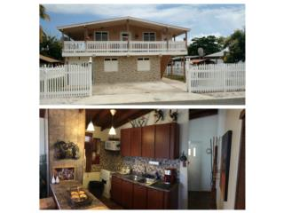Beautiful beach house in Combate, Cabo Rojo