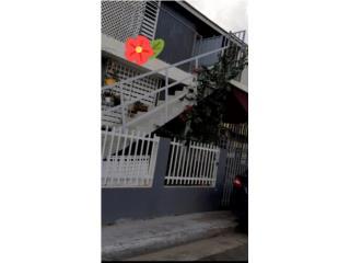Casa. Buena Vista San Juan.