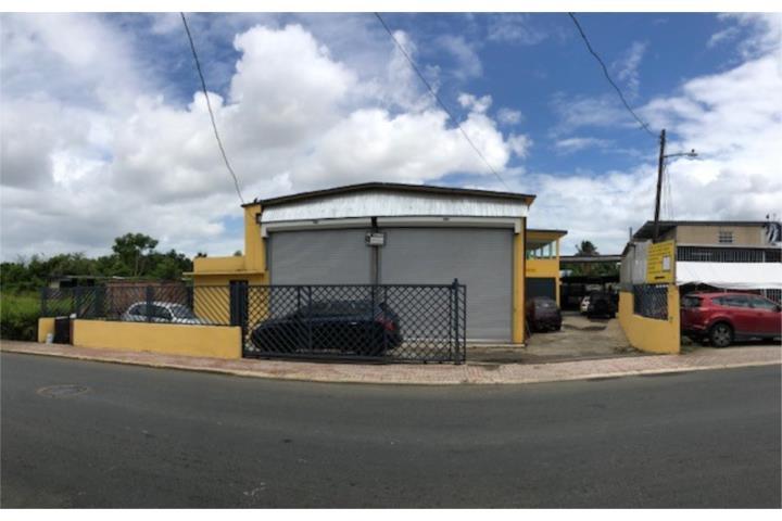 Sabana Seca Puerto Rico