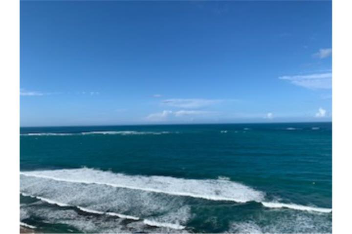 Condado Del Mar Puerto Rico