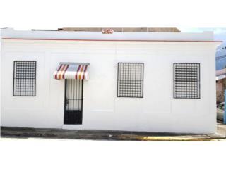 Casa sin deuda en Pueblo de Manatí, 2-1