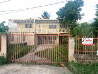 Casa Entre Trujillo y Carolina PRIVADA ZONA X