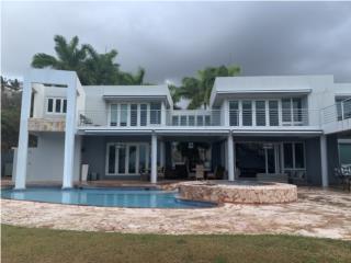 Elegante y Moderna área exclusiva en Ponce