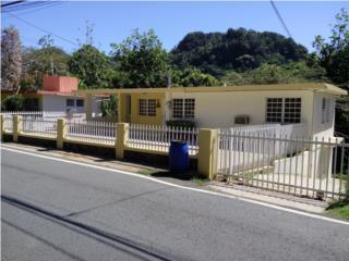 Dos casas Barrio Lares sector 25