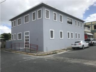 Edificio Oficinas Profesionales Acosta 97