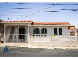 Casa remodelada Bo.ceiba norte (junco)