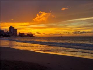 Pine Grove Beach, Mar de Isla Verde 3/1/1$229