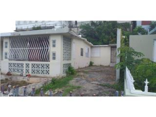 Urb.Sierra Linda bayamon 2 casas de 3 cuartos