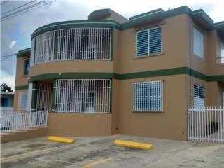 Se Vende Edificio 4 Apartamentos Arecibo