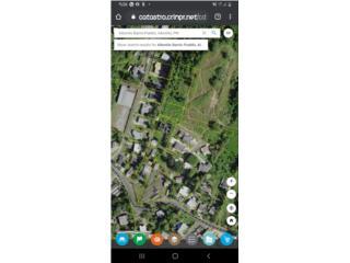 Se vende Terreno $1,000 metros semiplano