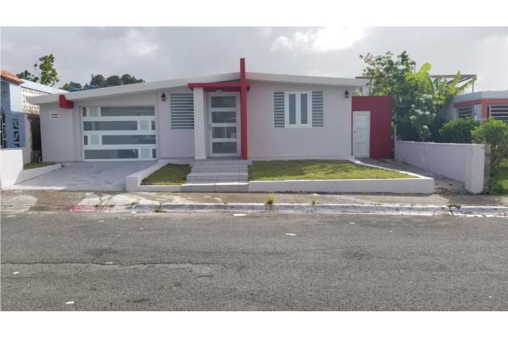 Irlanda Heights Puerto Rico