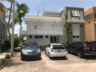 4 bdrm convertible to 5. close to beach.