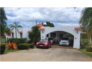 Hermosa Residencia estilo Villa cerca de Todo