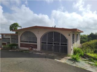 Se vende casa en Naranjito bo anones