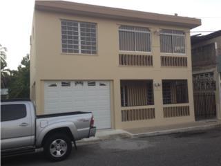 Calle Baldorioty #6 Sabana Grande