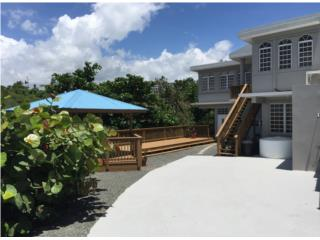 Propiedad 2 apartamentos 413 Bo Puntas Rincon