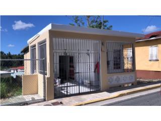 C/Ramón Flores 19 - Casa cemento 2 cuartos