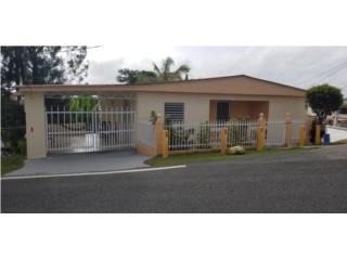 vendo casa en callejones de Lares