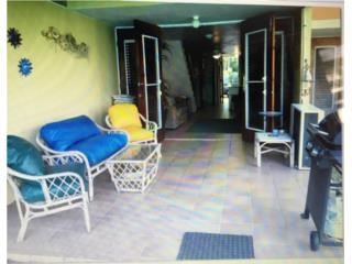 Area Sur - Villas de Punta Guilarte Resort