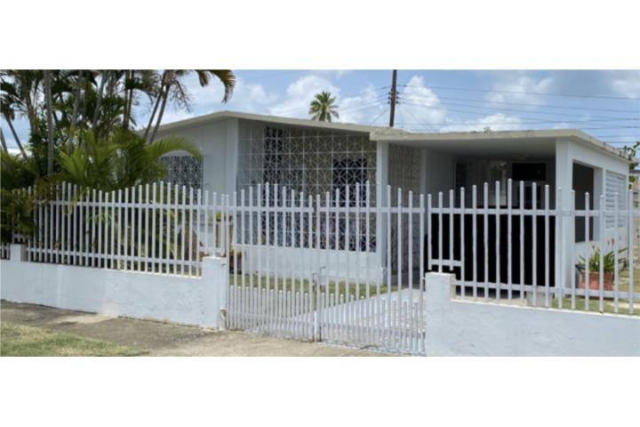 Guanajibo Homes Puerto Rico