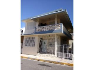 Casa Multifamiliar 2c/2b Gurabo Centro