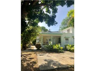 Casa amplia con gran terreno Bienes Raices Puerto Rico