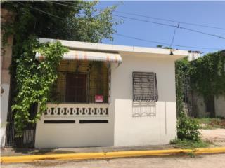 Casa en el corazon del Pueblo de Arecibo