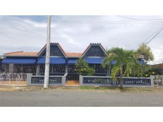 Urb. Villas del Pilar en Ceiba