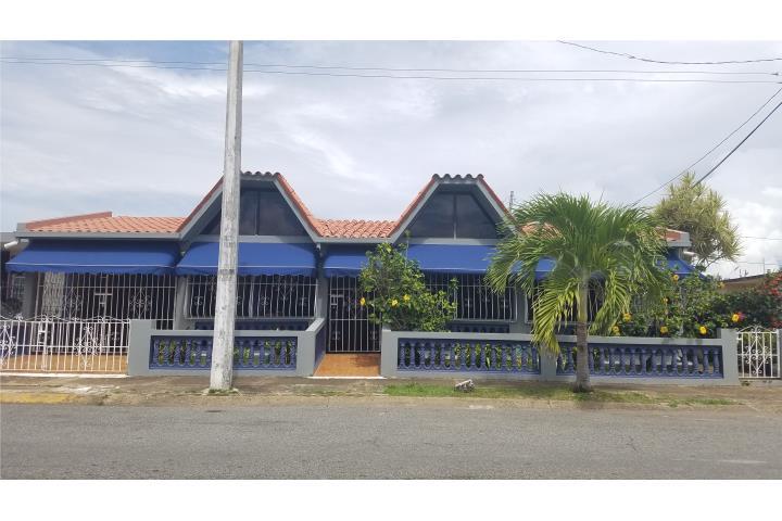 Villas Del Pilar Puerto Rico