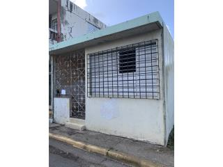 Casa en el pueblo de Arecibo