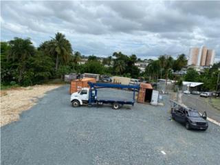 Tierra Santa Construction project