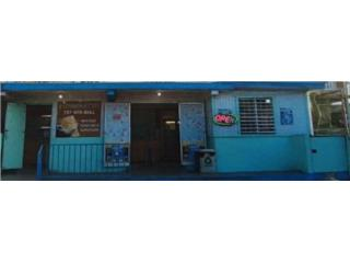Vendo llave de Cafeteria en Barahona, Morovis
