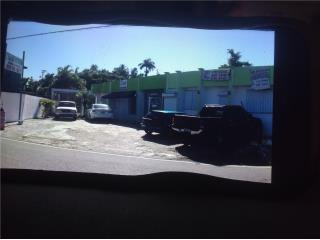 SVD ECRUCTURAS 3 locales comerciales $198,000
