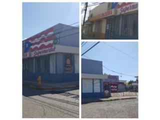 Venta Edificio Comercial Mayagüez