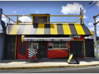 Se vende llave negocio  Ave.De Diego Rio Pied