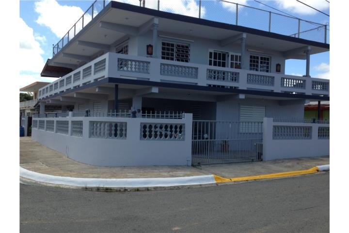 La Ceiba Puerto Rico