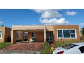Urb. Plazuela Estates, Pronto en Inventario