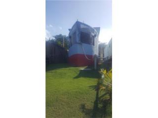 Ocean Front Boathouse