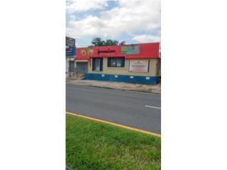 Se vende llave Restaurante en Ave Roosevelt
