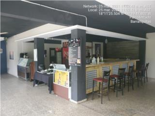 Restaurante bar & Grill