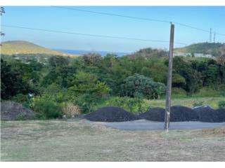 Terreno llano 941metros /Vista Panoramica