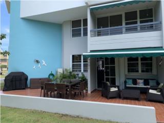 Precioso Apartamento Garden en Chalets de la