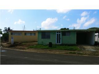Jardines de Ceiba 2 Casa con buen terreno