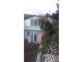 Se vende casa Marin bajo de patillas