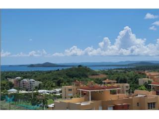 Espectacular Vista: WalkUp 3/2 en Ceiba