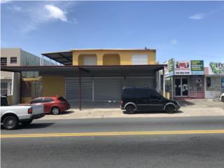 Ave Santa Juanita comercial cerca PR 5
