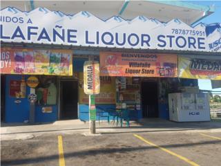 Llave de Liquor Store Moca PR