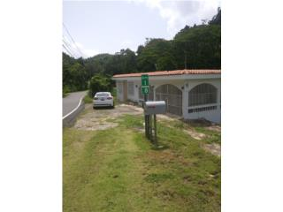 Casa en Bo. Puertos de Camuy