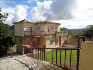 Residencia Bo. Ángeles de Utuado